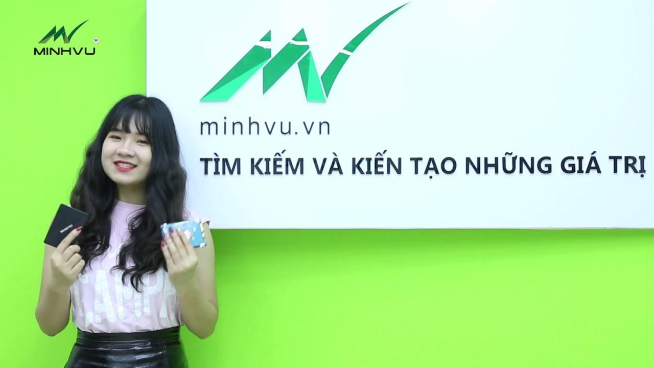 Hướng dẫn kiểm tra ổ cứng SSD và HDD – Minhvu.vn