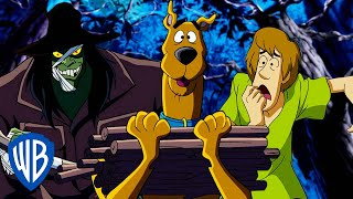 Scooby-Doo! | Lost in the Woods  | WB Kids