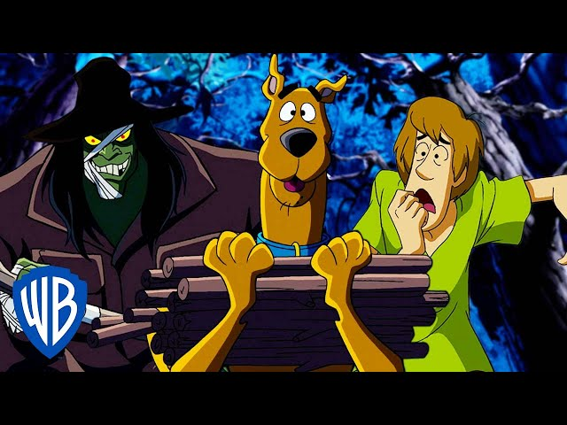 Scooby-Doo! | Lost in the Woods 🏕️ | WB Kids