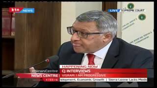 cj interviews judge visram struggles to explain why he awarded nicholas biwott humongous money
