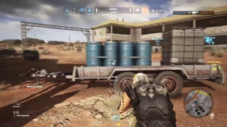 Ghost Recon PvP Live