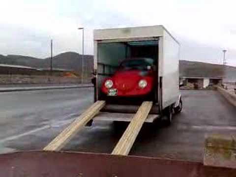 Thame Car And Van Hire