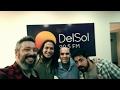 Ser Rasta en Cambio & Fuera (Del Sol FM)
