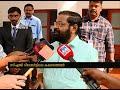 CAG Report Row | Kadkampally Surendran alleged conspiracy