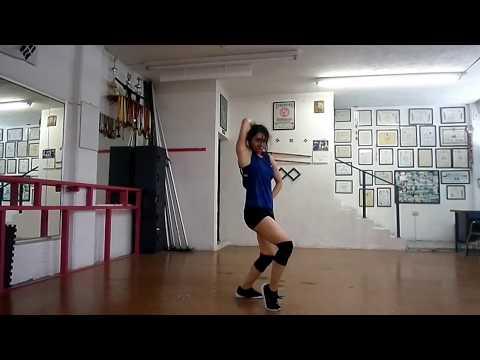 Coreografía - Stay - Zedd, Alessia Cara