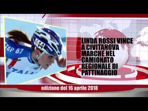 Velluto Notizie Web Tv Senigallia Ed  17 04 2018