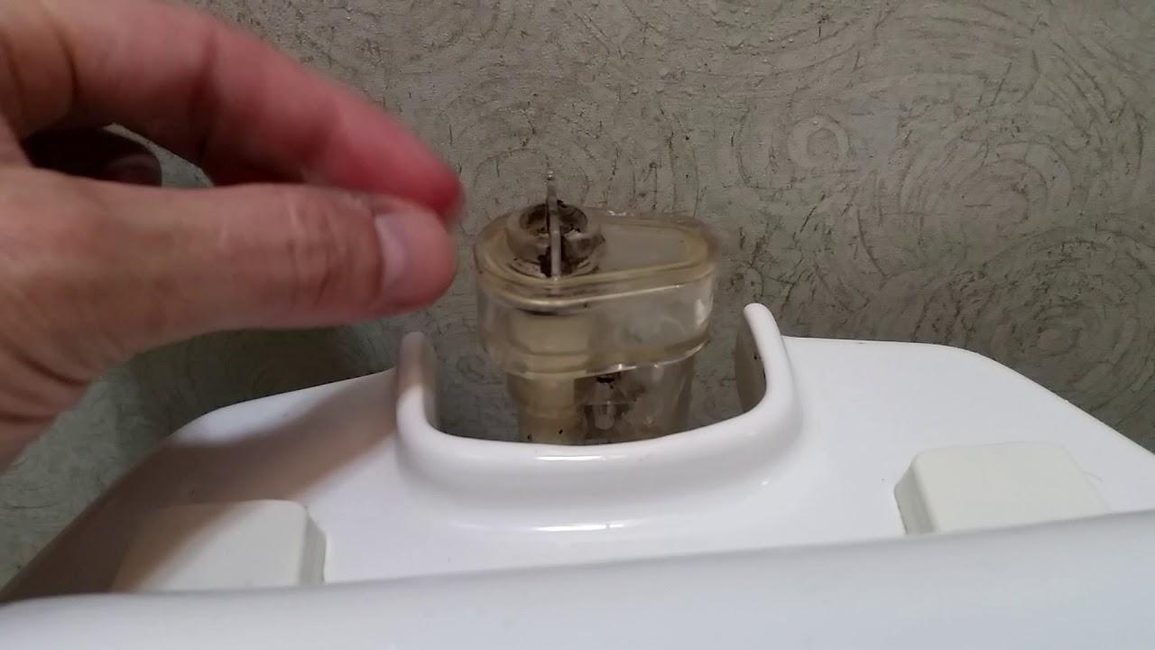 RV Repair: Dometic Toilet 385230335 Vacuum Breaker Leaking Quick Fix