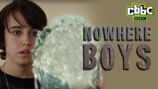 Nowhere Boys - Series 2 Episode 5 - CBBC