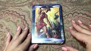 ПРИВОРОТ. ЕСТЬ ЛИ НА НЕМ?ДИАГНОСТИКА/ Гадание на Рунах/Divination on the runes