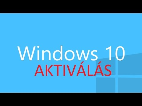 windows 10 aktiv l s youtube. Black Bedroom Furniture Sets. Home Design Ideas