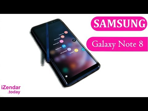 Samsung Galaxy Note8: Брать без раздумий? (нет)