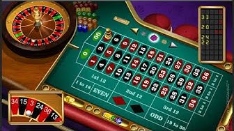 American Roulette Game | Play Free Roulette Online without Download