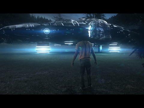 Un corto de ciencia ficción entretenido: Closer | Microsiervos (Películas / TV)