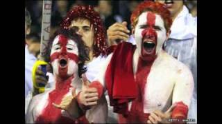 Lets Go Mental - England World Cup Song 2010