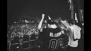 RL Grime - Live @ EDC Las Vegas 2017