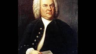 Bach Thematis Regii, Elaborationes Canonicae Canon a 2 per tonos (5) BWV1079