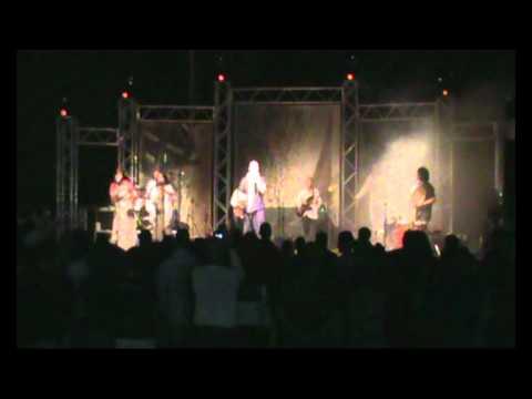 """Quartaumentata @live """"Santu Nsertu"""" – StraoEtnoFestival 2011"""