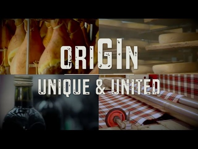 oriGIn - Unique & United