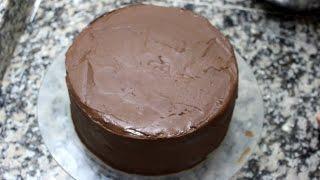 Montage gâteau --- الجزء الرابع لتحضير حلوى المناسبات