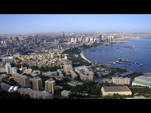 F1 Street Circuits: A History   2017 Azerbaijan Grand Prix