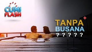 Download Video Intim di Kolam Renang, Depe dan Suami Telanjang Dada? - CumiFlash 12 Januari 2018 MP3 3GP MP4