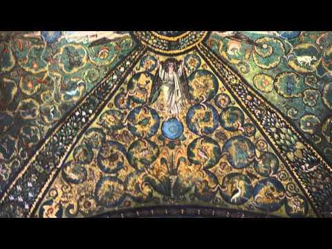 Pondering History in Ravenna's Church of San Vitale