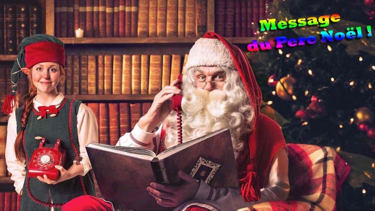 Video Pere Noel Pour Jules : message du pere noel pour ellie 2016 youtube ~ Pogadajmy.info Styles, Décorations et Voitures