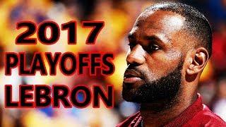 LeBron James 2017 Playoffs - Finals Promo ᴴᴰ