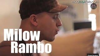 Milow Rambo unplugged