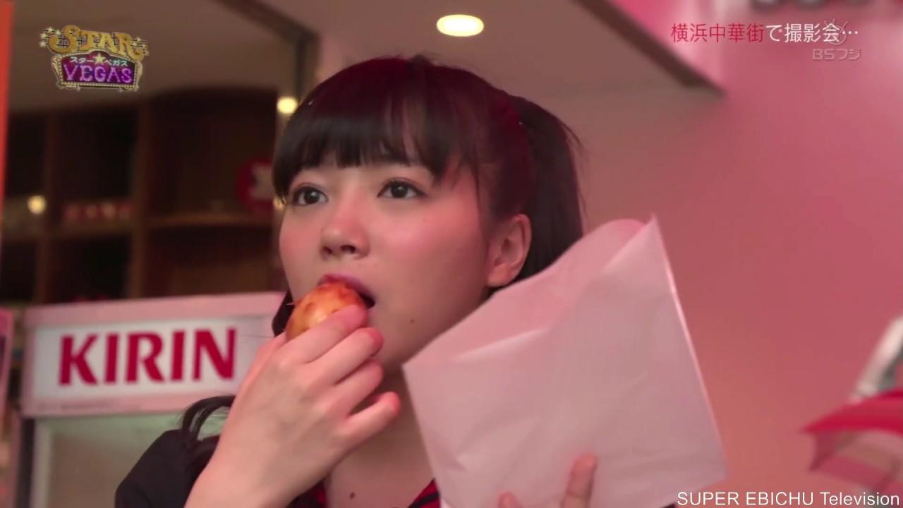スター☆ベガス #EP15「エビ中 中華街で写真を学ぶ part1」【STAR☆VEGAS】