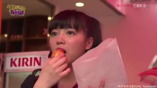 2017.07.19 ON AIR (第16回放送) 出演者:安本彩花 廣田あいか 星名美怜 ...