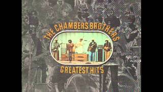 The Chambers Brothers - House of The Rising Sun