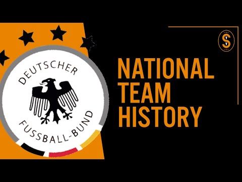 Germany | National Team History