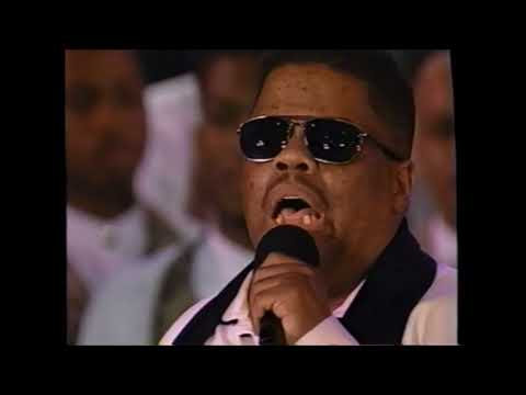 Rev. James Moore - Lord I Come