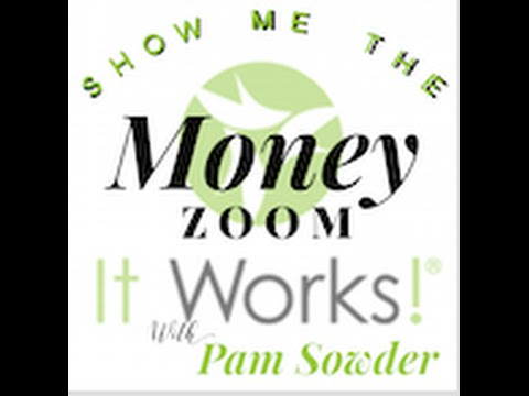 Show Me The Money Zoom with It Works! Top earners!