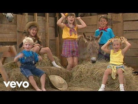 Cedarmont Kids - Do Your Ears Hang Low