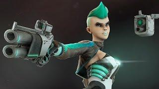 5 Crazy New Hero Concepts! - Overwatch