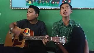 "Lagu sumbawa ""RARA MANURIN"" cover by DEDEN & FITRAH"