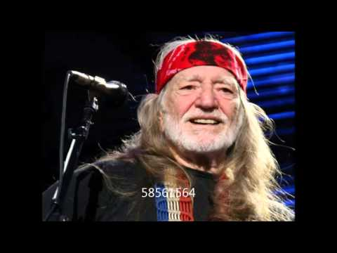 Willie Nelson & Hermann Lammers Meyer    The Part Where I Cry