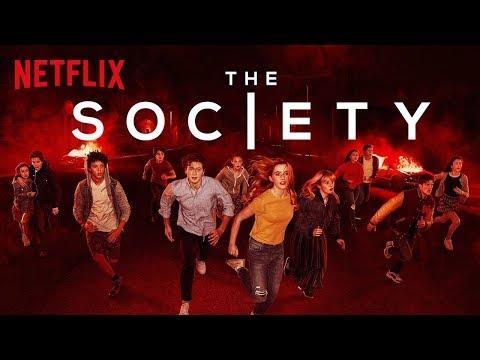 The Society   Trailer da temporada 01   Legendado (Brasil) [4K]