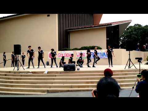 XTRM – Stanford Kpop | JSU Golden Week Festival 2015