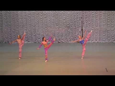 "Монолог Байджан из балета ""Любовь и Смерть"""
