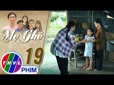 Photo of Mẹ ghẻ – Tập 19[4]: Thư giúp Diệu làm công chuyện nhà vì thấy dì mệt mỏi