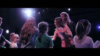 Детский отчетный концерт 2017