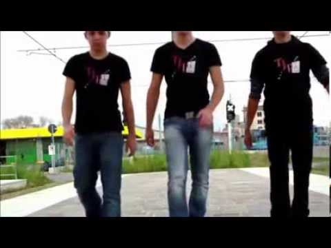 The Twins-Ballet Dancer (VideoMix by Andre´2013)