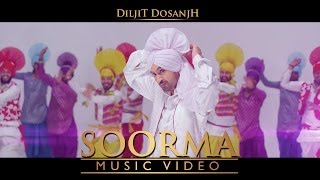 Download Hindi Video Songs - Soorma | Diljit Dosanjh | Full Official Music Video 2014