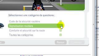 Tutorial licencia de conducir Quebec (segunda parte)