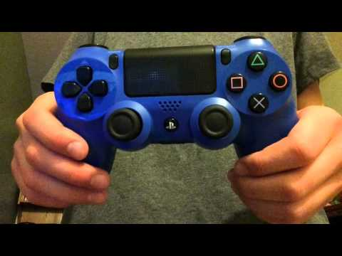 how to get ps4 controller to work on pcsx2