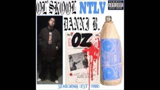 Ol' Skool Danni B. - Searchin' (Est. 1988) (2013) Las Vegas Rap