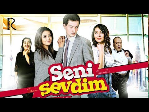 Seni sevdim (o'zbek film) | Сени севдим (узбекфильм)